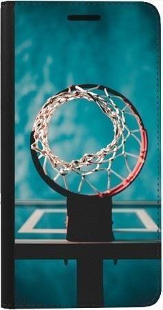 Portfel DUX DUCIS Skin PRO koszykówka na Samsung Galaxy A31