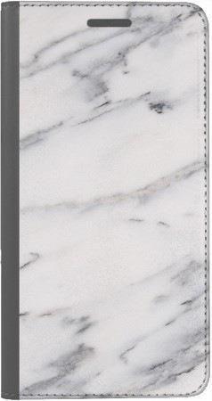 Portfel DUX DUCIS Skin PRO szary marmur na Huawei Honor 9 Lite