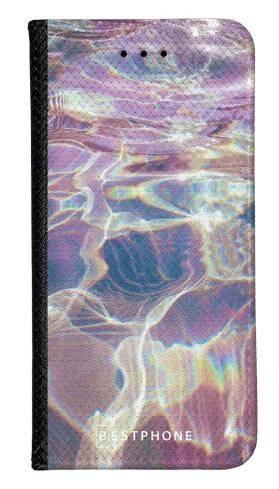 Portfel Wallet Case LG G8 ThinQ tafla wody