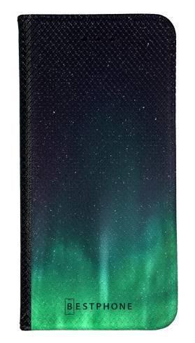 Portfel Wallet Case LG K40 zorza