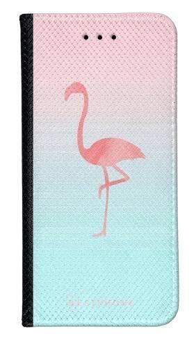 Portfel Wallet Case Samsung Galaxy A20e flaming gradient