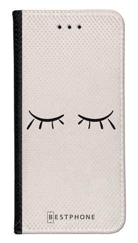 Portfel Wallet Case Samsung Galaxy A5 oczka