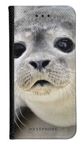 Portfel Wallet Case Samsung Galaxy A60 foczka