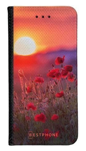 Portfel Wallet Case Samsung Galaxy A60 maki