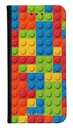Portfel Wallet Case Samsung Galaxy Core Prime lego