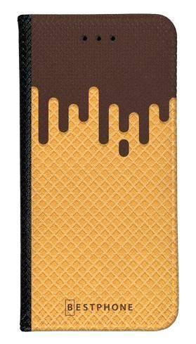 Portfel Wallet Case Samsung Galaxy Core Prime wafelek loda