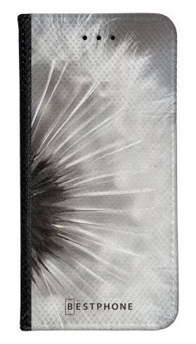 Portfel Wallet Case Samsung Galaxy Note 10 dmuchawiec miętowy
