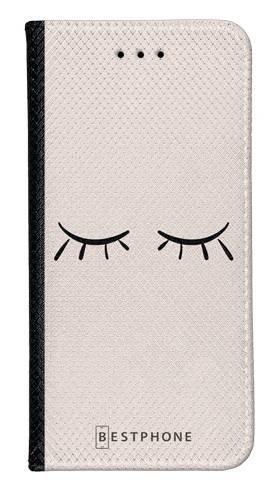 Portfel Wallet Case Samsung Galaxy Note 10 oczka