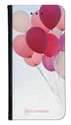Portfel Wallet Case Samsung Galaxy Xcover 5 balony