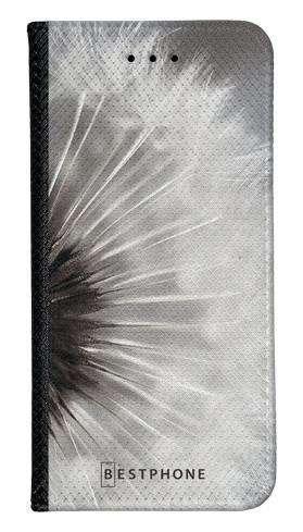 Portfel Wallet Case Samsung Galaxy Xcover 5 dmuchawiec miętowy