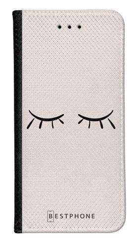 Portfel Wallet Case Samsung Galaxy Xcover 5 oczka