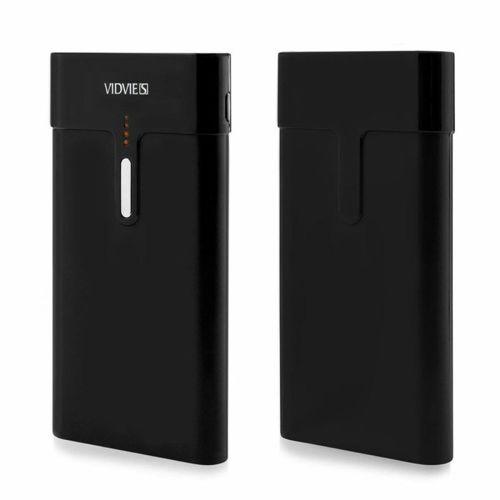 Power Bank 10000mAh Vidvie PB03 bateria zewnętrzna czarny