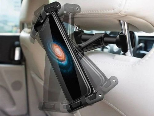 Rock Uchwyt samochodowy na tablet zagłówekROCK Car Headrest Mount