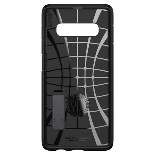 SPIGEN TOUGH ARMOR GALAXY S10 GRAPHITE GRAY