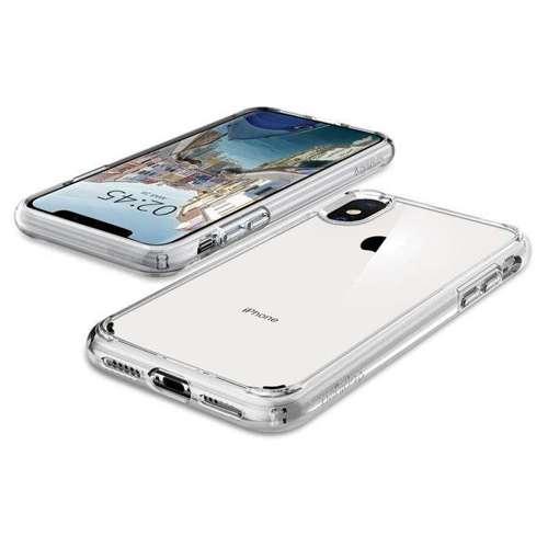 SPIGEN ULTRA HYBRID IPHONE X / XS CRYSTAL CLEAR