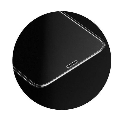 SZKŁO HARTOWANE FULL GLUE Huawei MATE 30 LITE czarny