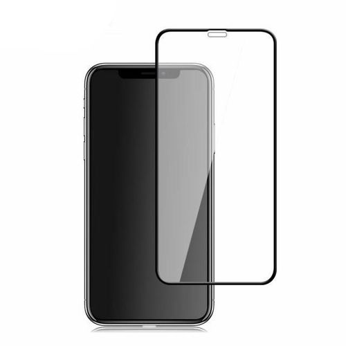 SZKŁO HARTOWANE MOCOLO TG+3D CASE FRIENDLY IPHONE XS MAX BLACK