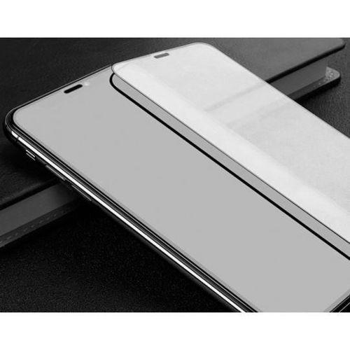 SZKŁO HARTOWANE MOCOLO TG+3D CASE FRIENDLY IPHONE Xr BLACK