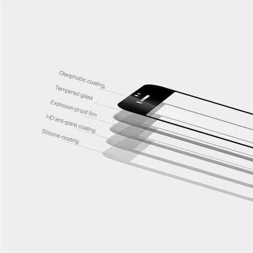 SZKŁO HARTOWANE MOCOLO TG+3D IPHONE 7 BLACK