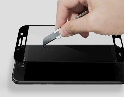 SZKŁO HARTOWANE MOCOLO TG+3D LG G7 THINQ BLACK