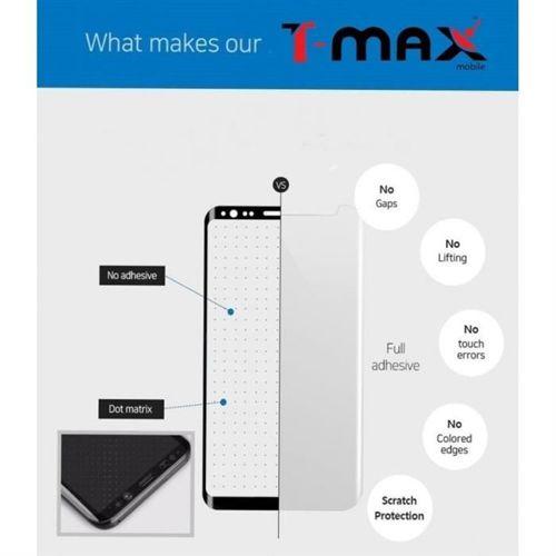 SZKŁO HARTOWANE T-MAX UV GLASS REPLACEMENT GALAXY S9 CLEAR