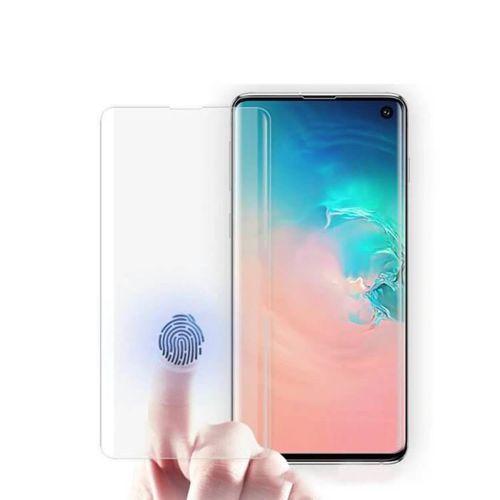 Szkło Hartowane UV GLASS Samsung GALAXY S10e przezroczyste