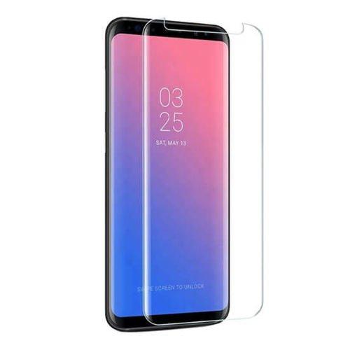 Szkło Hartowane UV GLASS Samsung GALAXY S8 PLUS przezroczyste