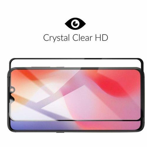 Szkło hartowane 5D XIAOMI MI 9 Full Glue czarne