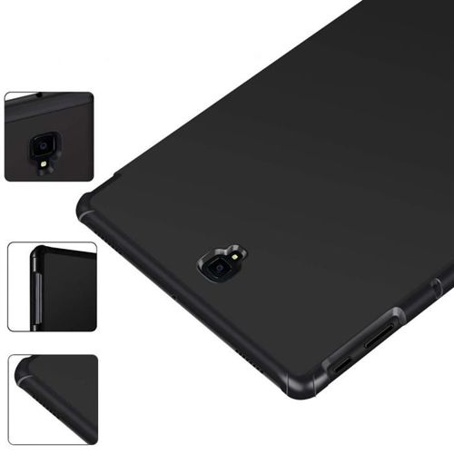 TECH-PROTECT Etui SMARTCASE GALAXY TAB S4 10.5 BLACK