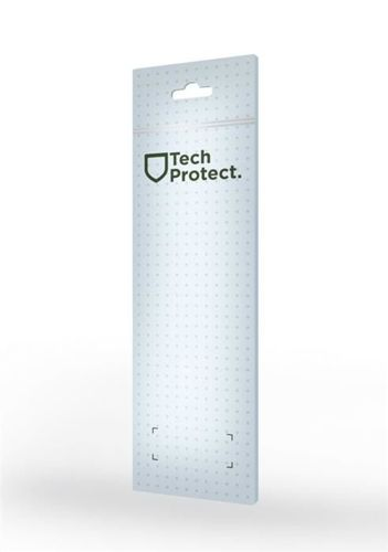 TECH-PROTECT SMOOTH opaska pasek bransoleta BAND APPLE WATCH 1/2/3 (38MM) DENIM BLUE