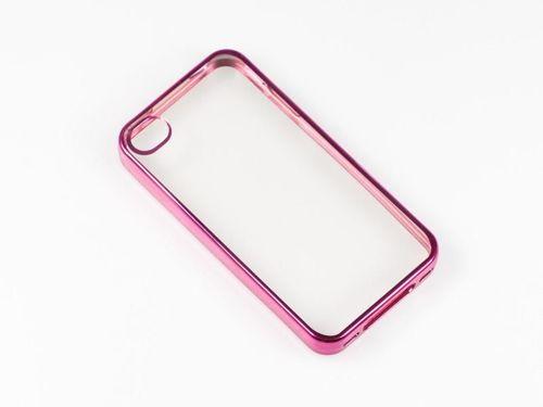 THIN MIRROR iPhone 5 złoty