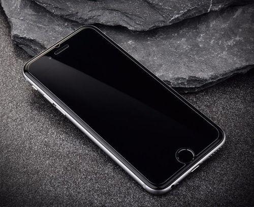 Wozinsky super wytrzymałe szkło hartowane Full Glue na cały ekran z ramką Case Friendly Realme 5 Pro czarny
