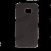 ETUI SOFT JELLY IPHONE 7+ CZARNY