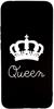 Etui Slim case Art SAMSUNG GALAXY J4+ J4 PLUS królowa