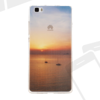 Etui slim case art SAMSUNG G920 S6 jezioro
