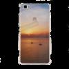 Etui slim case art SAMSUNG S6 EDGE jezioro