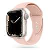 opaska pasek bransoleta SMOOTHBAND APPLE WATCH 1/2/3 (38MM) PINK SAND